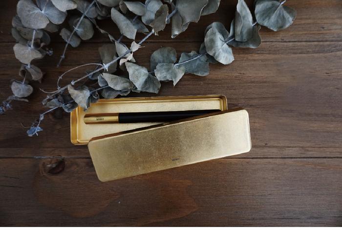 COWA|UOMO 銅筆(黑木) 999B1018