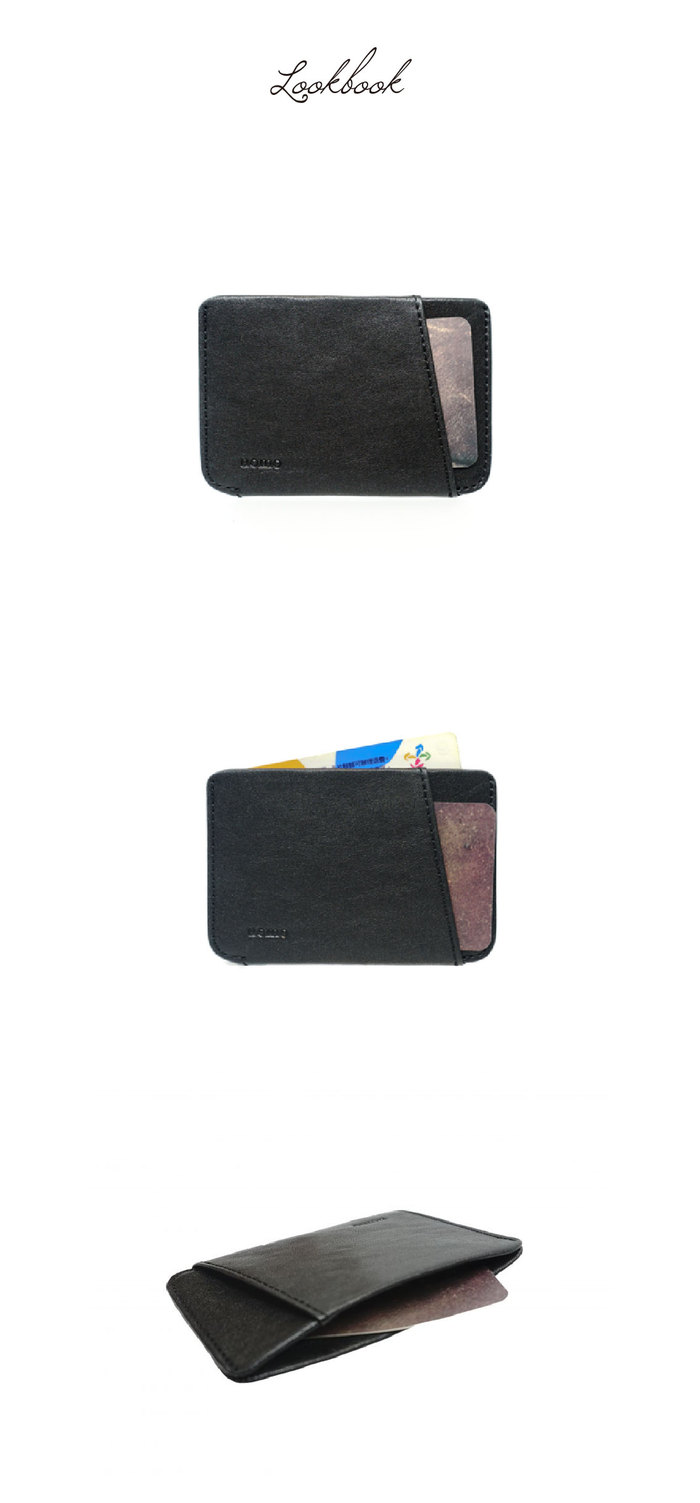 COWA|UOMO 卡片夾 CUMJ2531ID