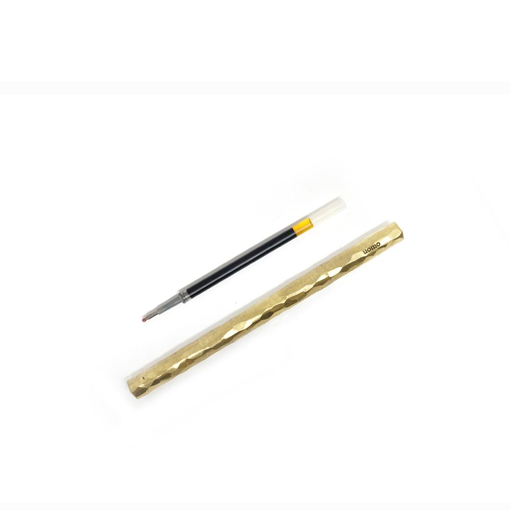 COWA|UOMO 銅筆(滾磨) 999B1014