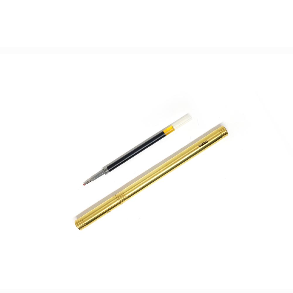 COWA|UOMO 銅筆(螺紋) 999B1017