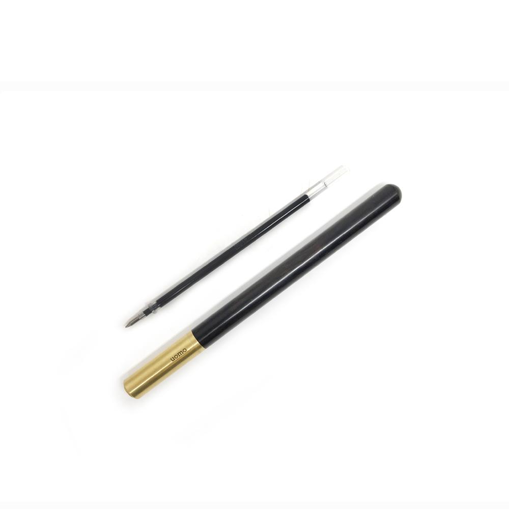 COWA UOMO 銅筆(黑木) 999B1018
