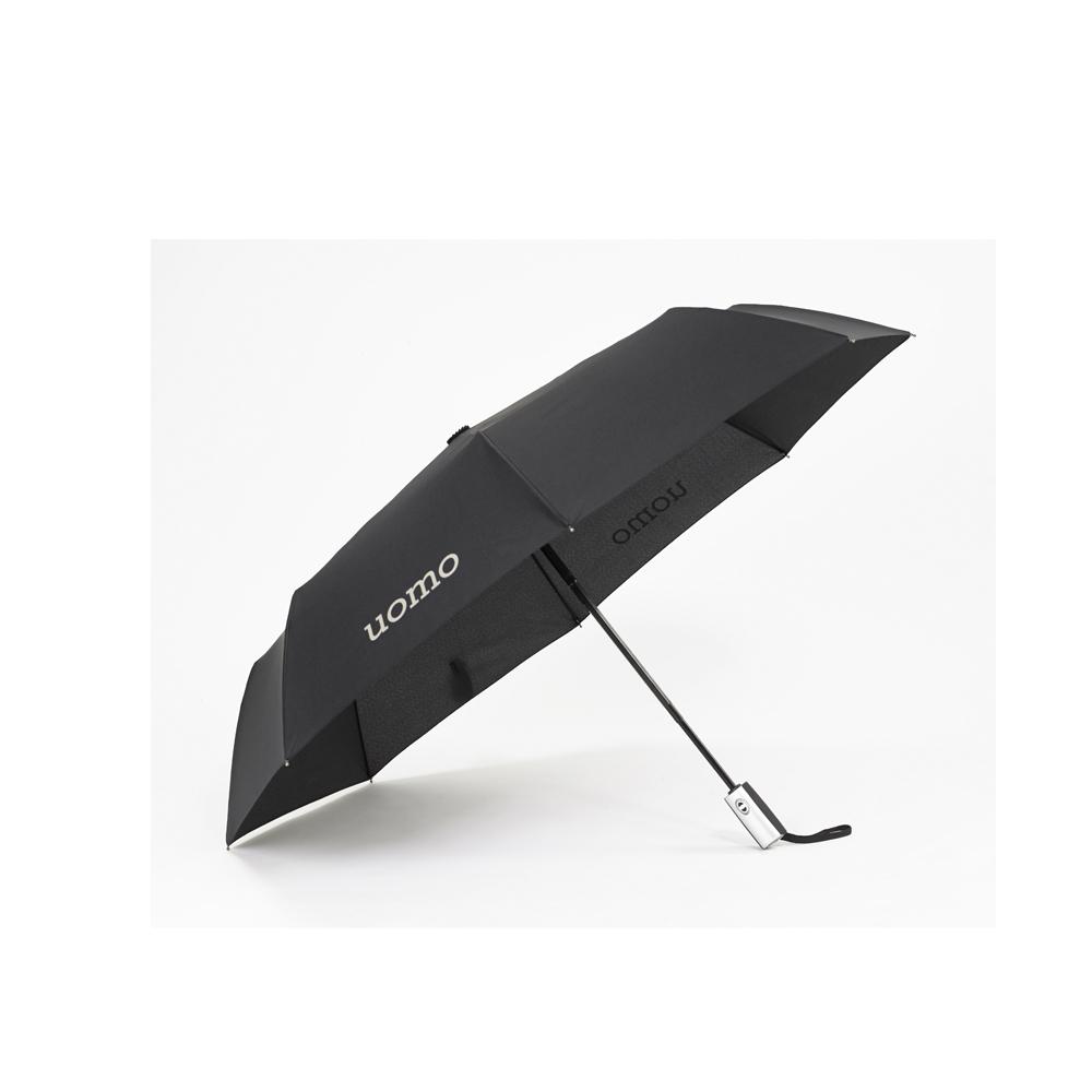 COWA|uomo 德國鈦鋼三折自動收縮傘