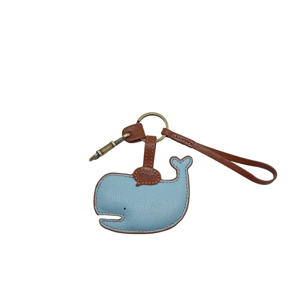 COWA|鯨魚鑰匙圈 KC-099NXS