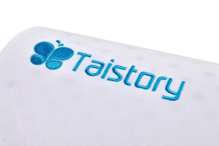 泰之語 Taistory|Natural Latex Pillow 高低顆粒按摩枕-成人款