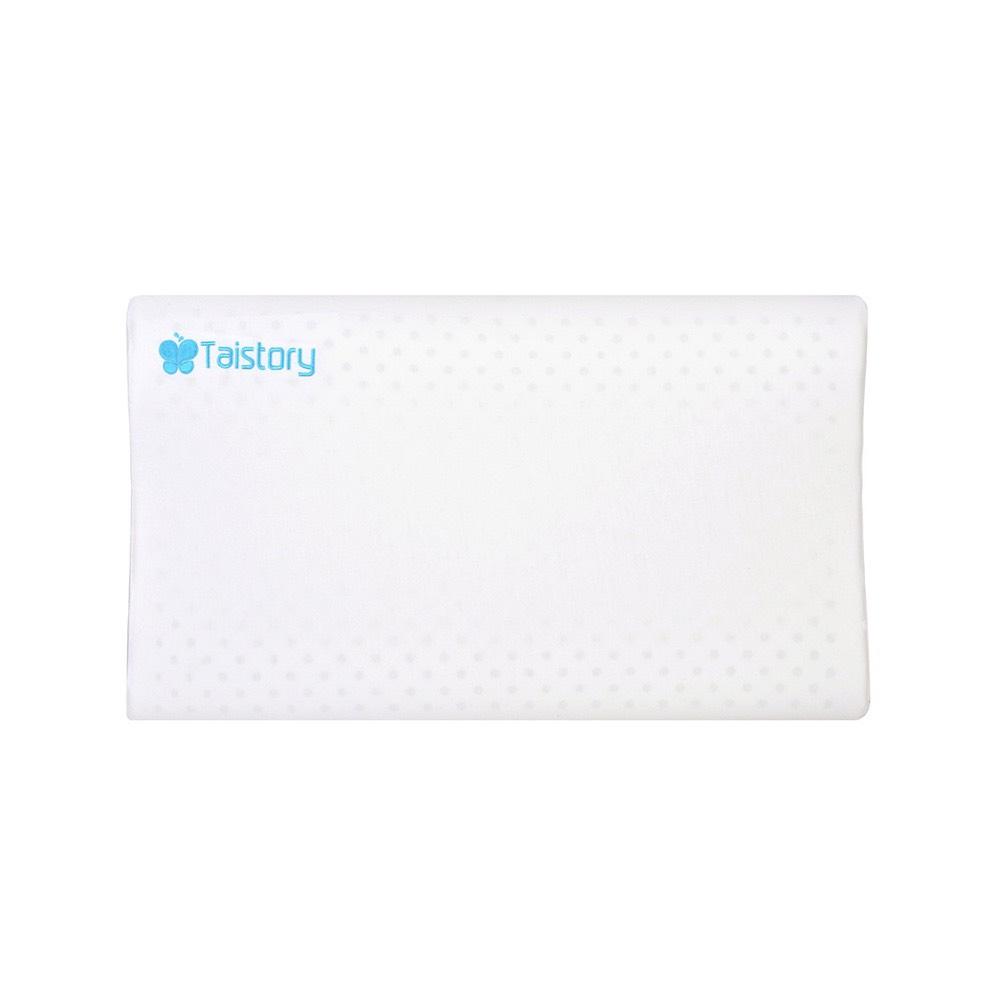 泰之語 Taistory Natural Latex Pillow 高低波浪舒眠枕-成人款-TS002