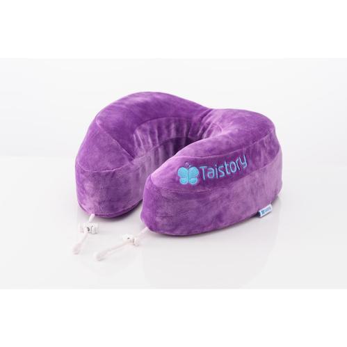 泰之語 Taistory|Natural Latex Pillow  3D U型頸枕-成人款-TS011
