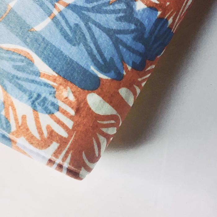 (複製)FERN ONLY|蕨類柔軟抱枕-兔腳蕨