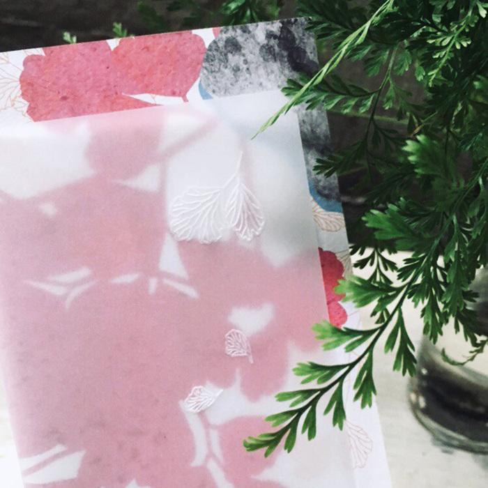 (複製)FERN ONLY|蕨美筆記本-海金沙