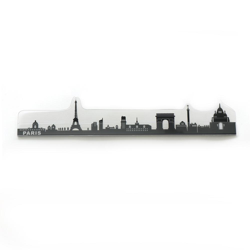 OSHI|螢幕備忘版-巴黎