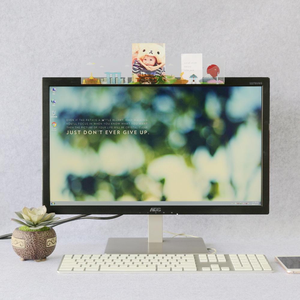 OSHI|螢幕備忘板-亞洲