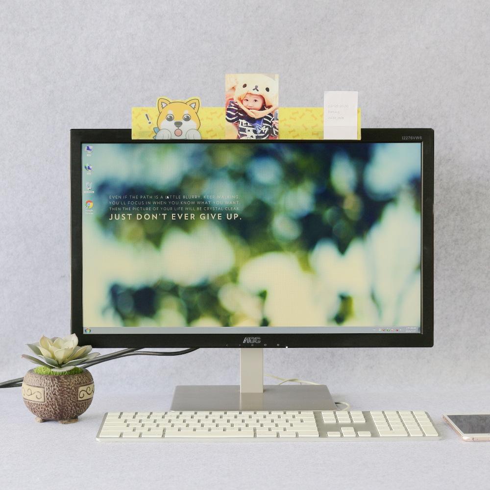 OSHI | 螢幕備忘版-柴犬米路A款