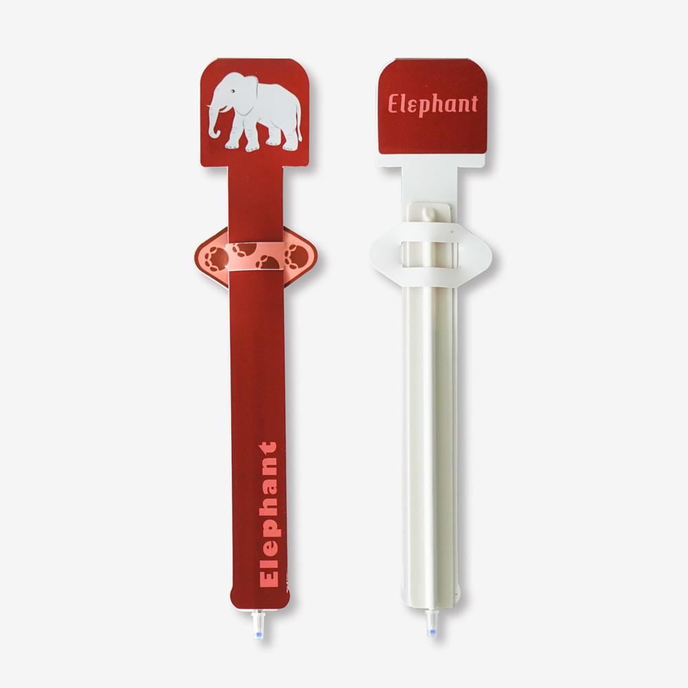 OSHI | 指標書籤筆-大象