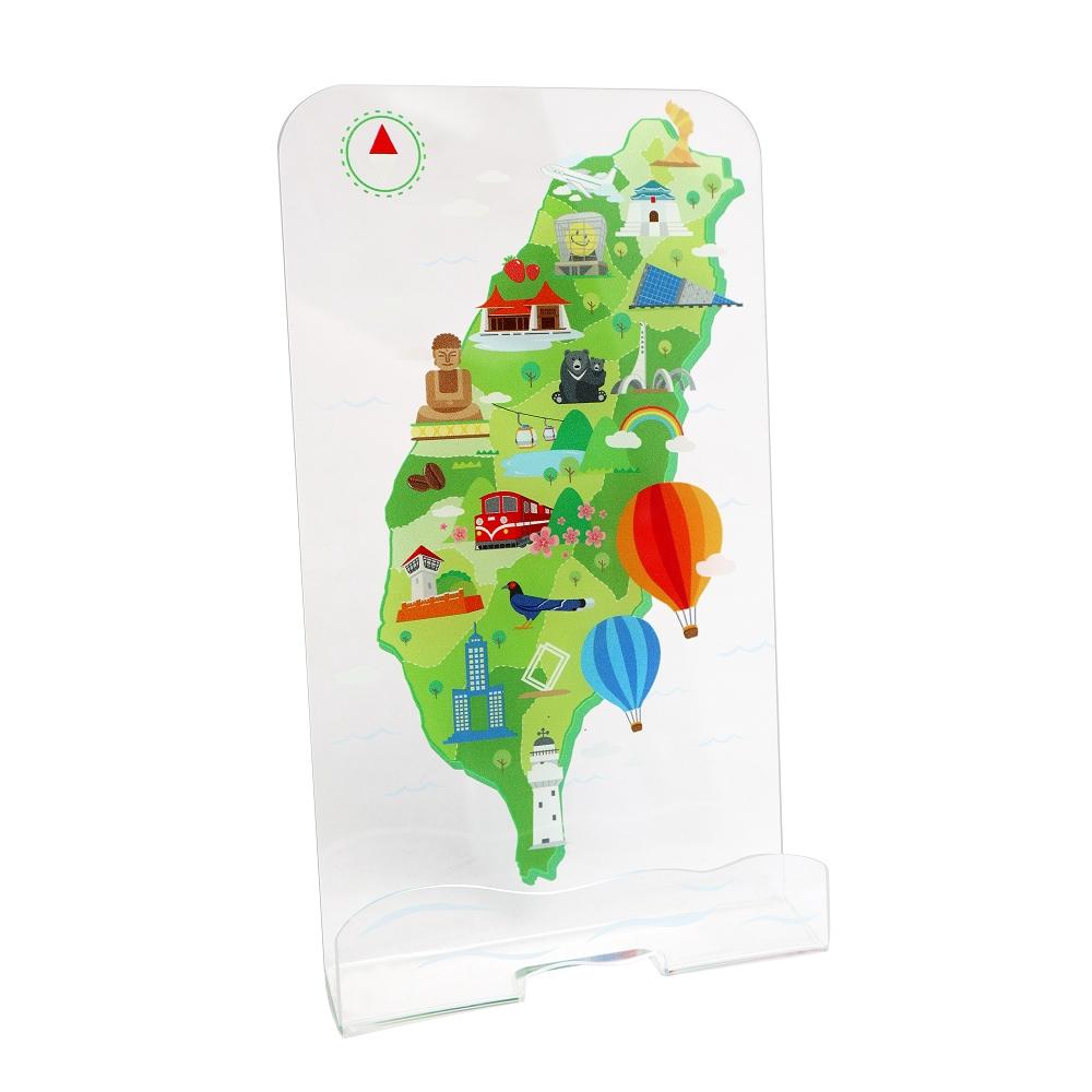 OSHI | 電腦螢幕側邊留言板-台灣玩透透