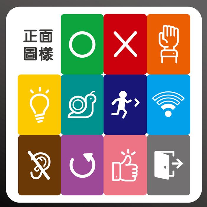 OSHI 歐士OSHI 視訊溝通卡-雙面