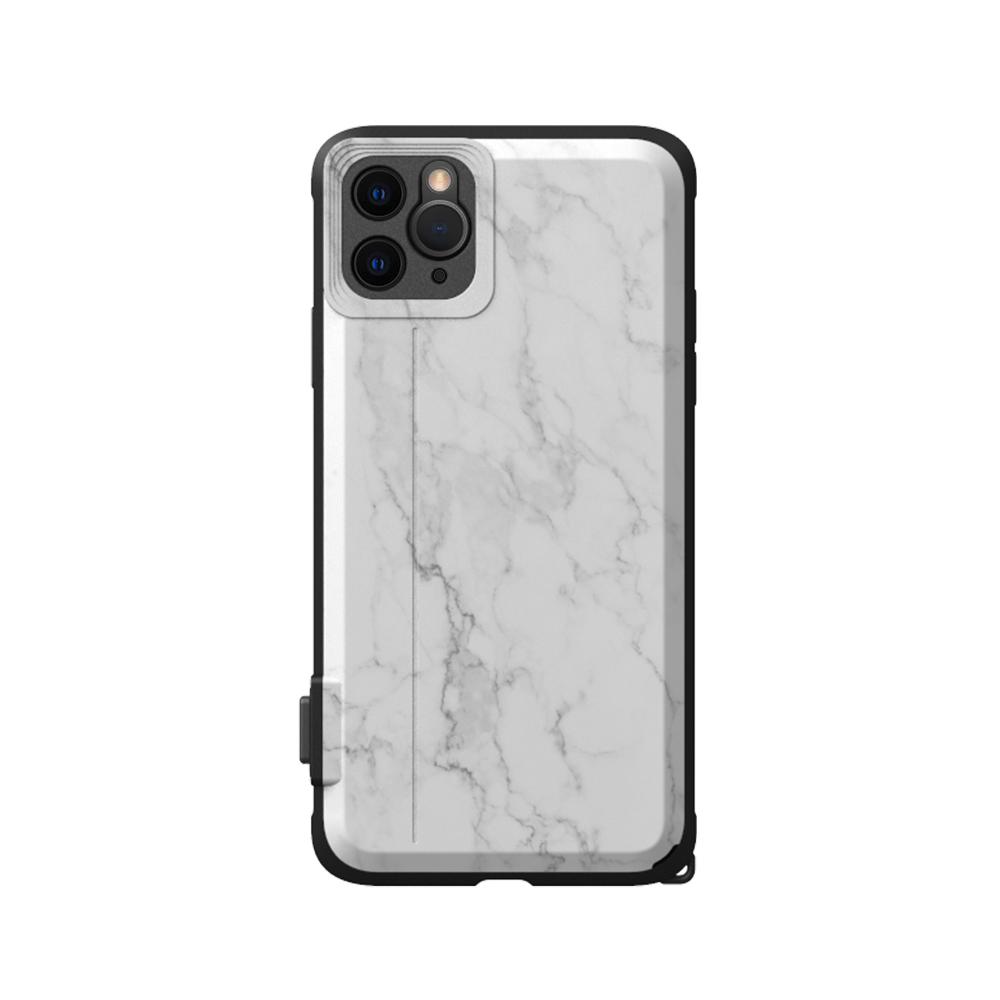 bitplay | SNAP! 換色背蓋 | 大理石紋-iPhone 11 Pro Max(6.5吋)