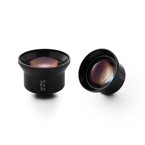 bitplay | HD高階望遠鏡頭 (HD Telephoto Lens)
