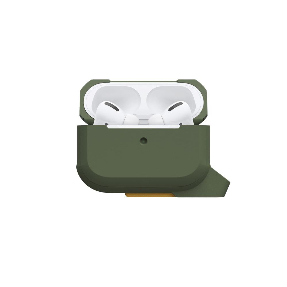 bitplay|AirPods Pro 機能保護套-綠色
