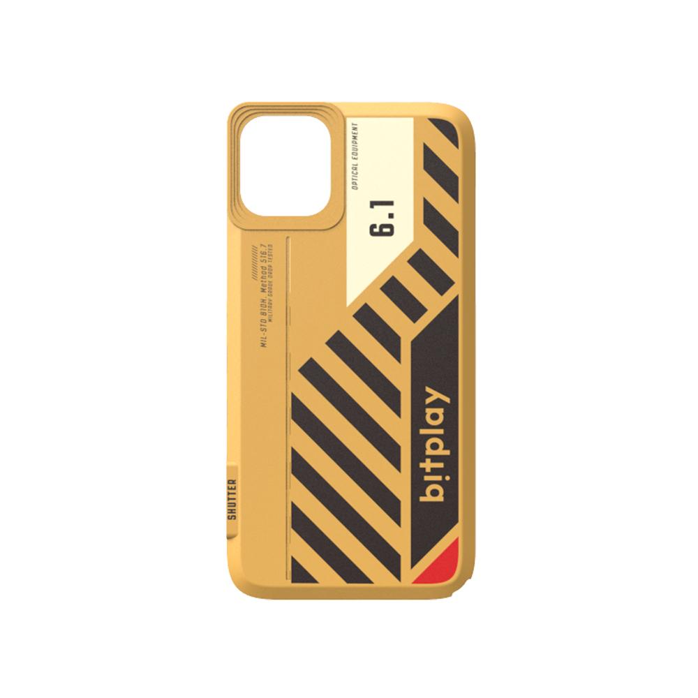 bitplay | SNAP! 換色背蓋 | 重工-iPhone 11(6.1吋)