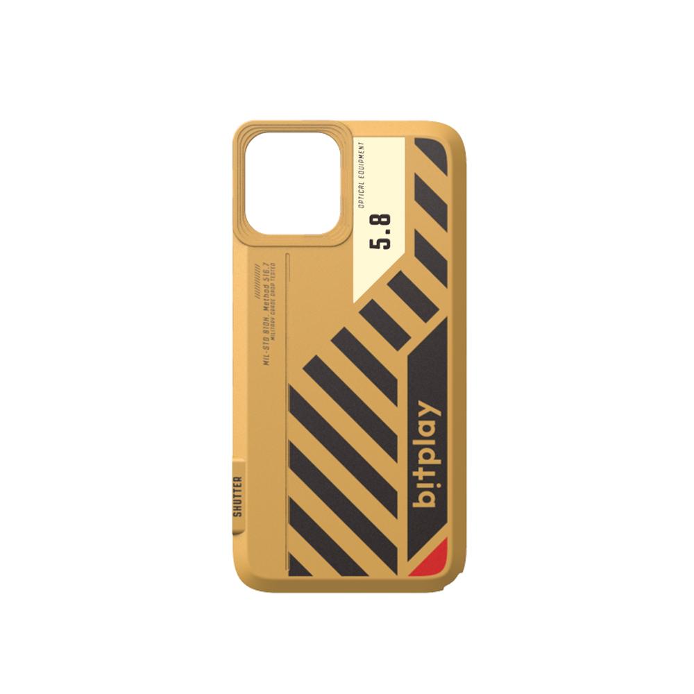 bitplay   SNAP! 換色背蓋   重工-iPhone 11 Pro(5.8吋)