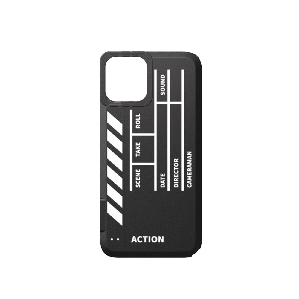 bitplay | SNAP! 換色背蓋 | 場記板-iPhone 11 Pro(5.8吋)