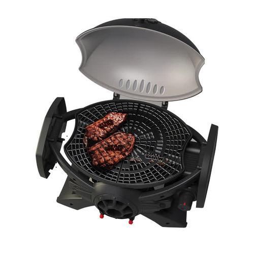 STARWARS|星際大戰 黑武士 鈦戰機烤肉爐