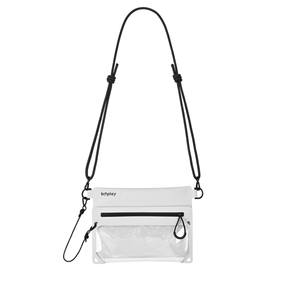 bitplay AquaSeal 標準圓繩背帶
