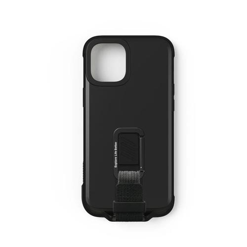 bitplay | iPhone 12/12 Pro (6.1) | WanderCase立扣殼-黑