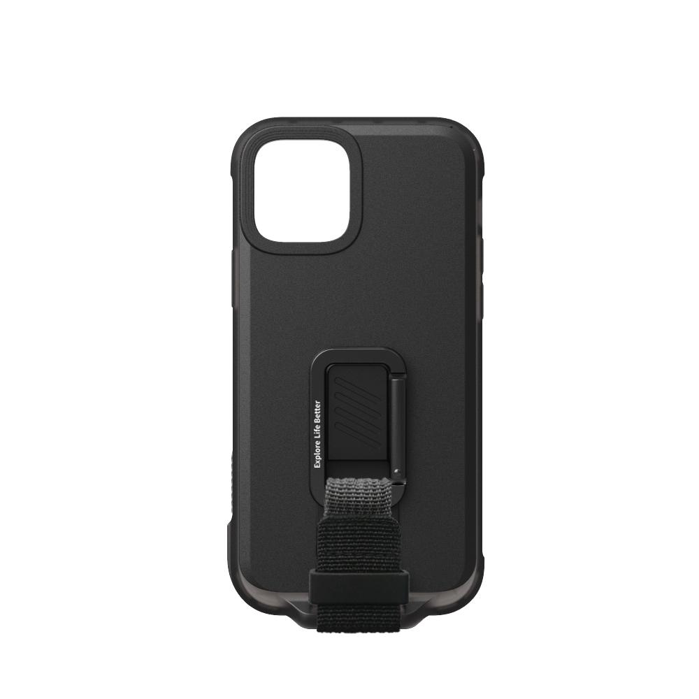 bitplay   iPhone 12 Mini (5.4)   WanderCase立扣殼-黑