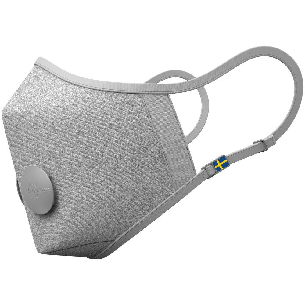 Airinum 都市空氣口罩 灰色(S,M,L)
