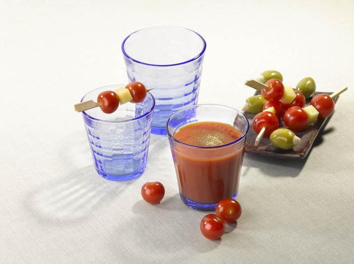 (複製)Duralex|法國強化玻璃杯Picardie(310ml / 6入組 / 海水藍)