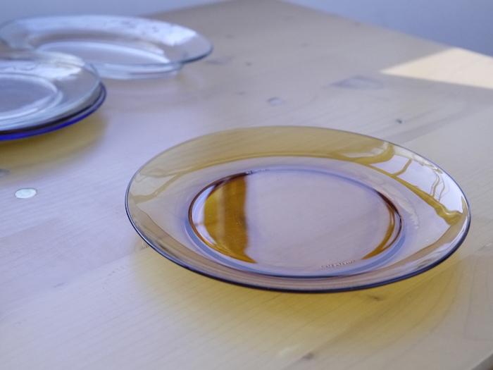 (複製)Duralex|法國強化玻璃沙拉盆Lys(2200ml / 2入組 / 透明)
