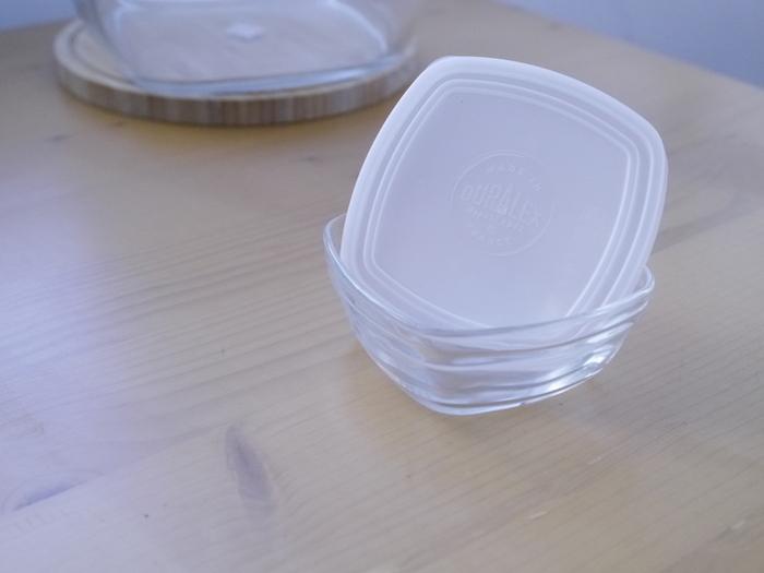 Duralex|法國強化玻璃保鮮盒Lys(300cm / 1入 / 透明)