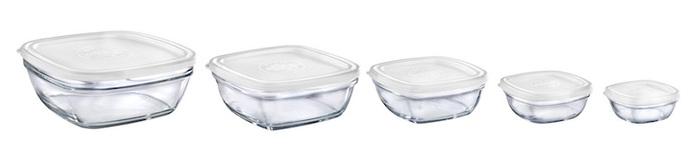 (複製)Duralex|法國強化玻璃淺盤Lys(19cm / 2入組 / 海水藍)