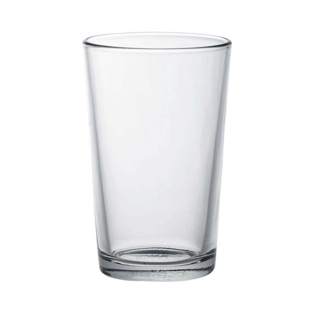 Duralex|法國強化玻璃杯Unie(220ml / 6入組 / 透明)