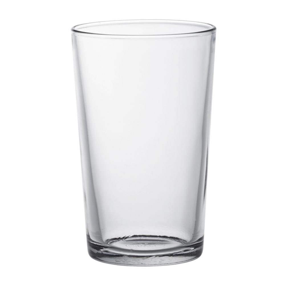 Duralex|法國強化玻璃杯Unie(330ml / 6入組 / 透明)