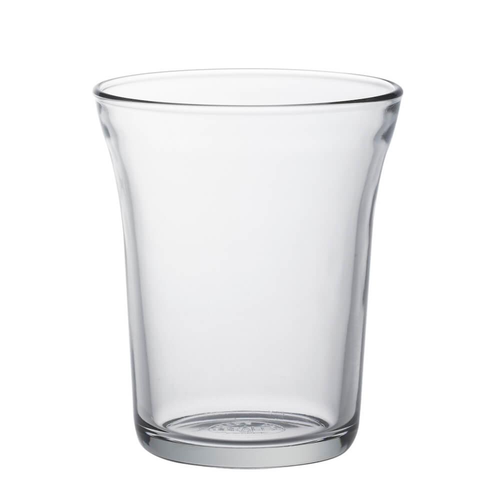 Duralex|法國強化玻璃杯Universel(220ml / 6入組 / 透明)