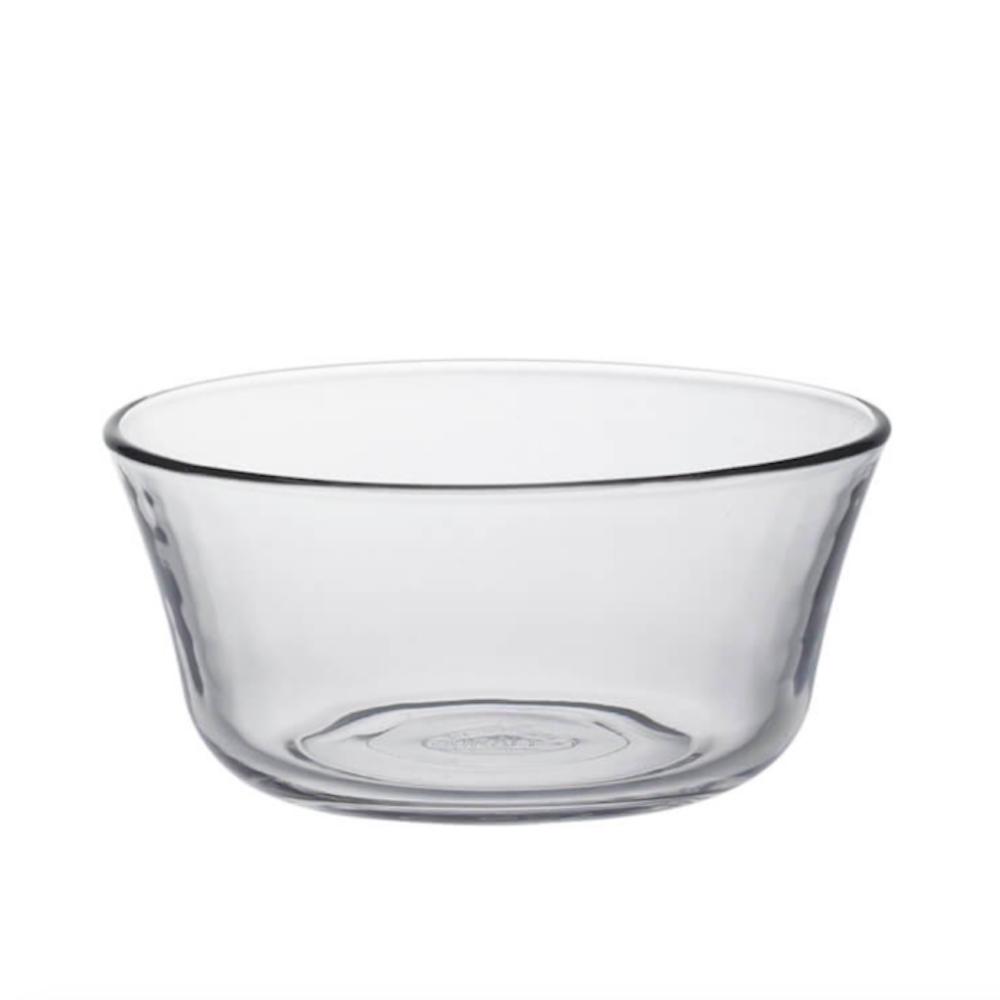 Duralex|法國強化玻璃小碗Lys(250ml / 6入組 / 透明)