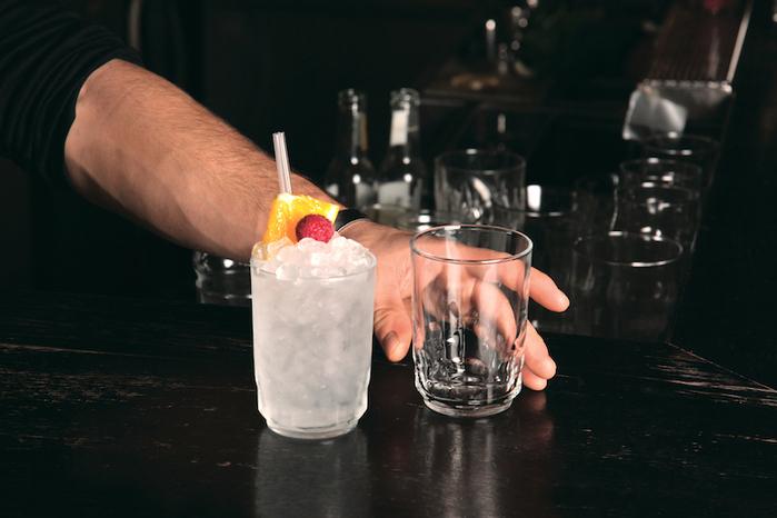 (複製)Duralex|法國強化玻璃杯Empilable(200ml / 4入組 / 透明)