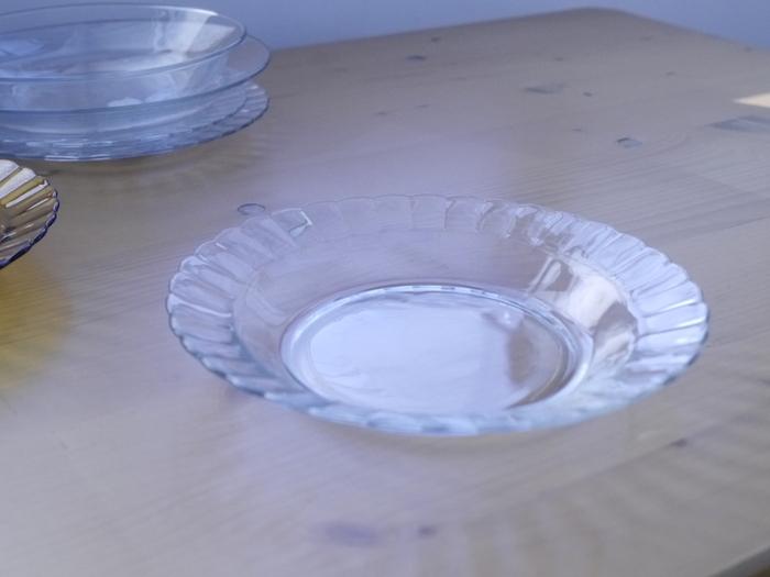 (複製)Duralex|法國強化玻璃橢圓盤Lys(26cm / 2入組 / 透明)
