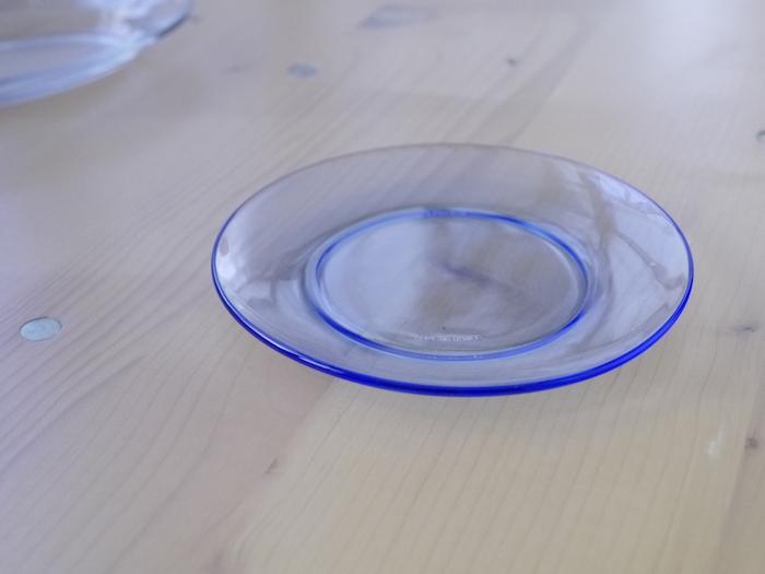 (複製)Duralex|法國強化玻璃大圓盤Lys(28cm / 2入組 / 透明)