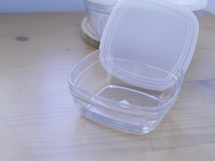 (複製)Duralex|法國強化玻璃保鮮盒Lys(300cm / 1入 / 透明)