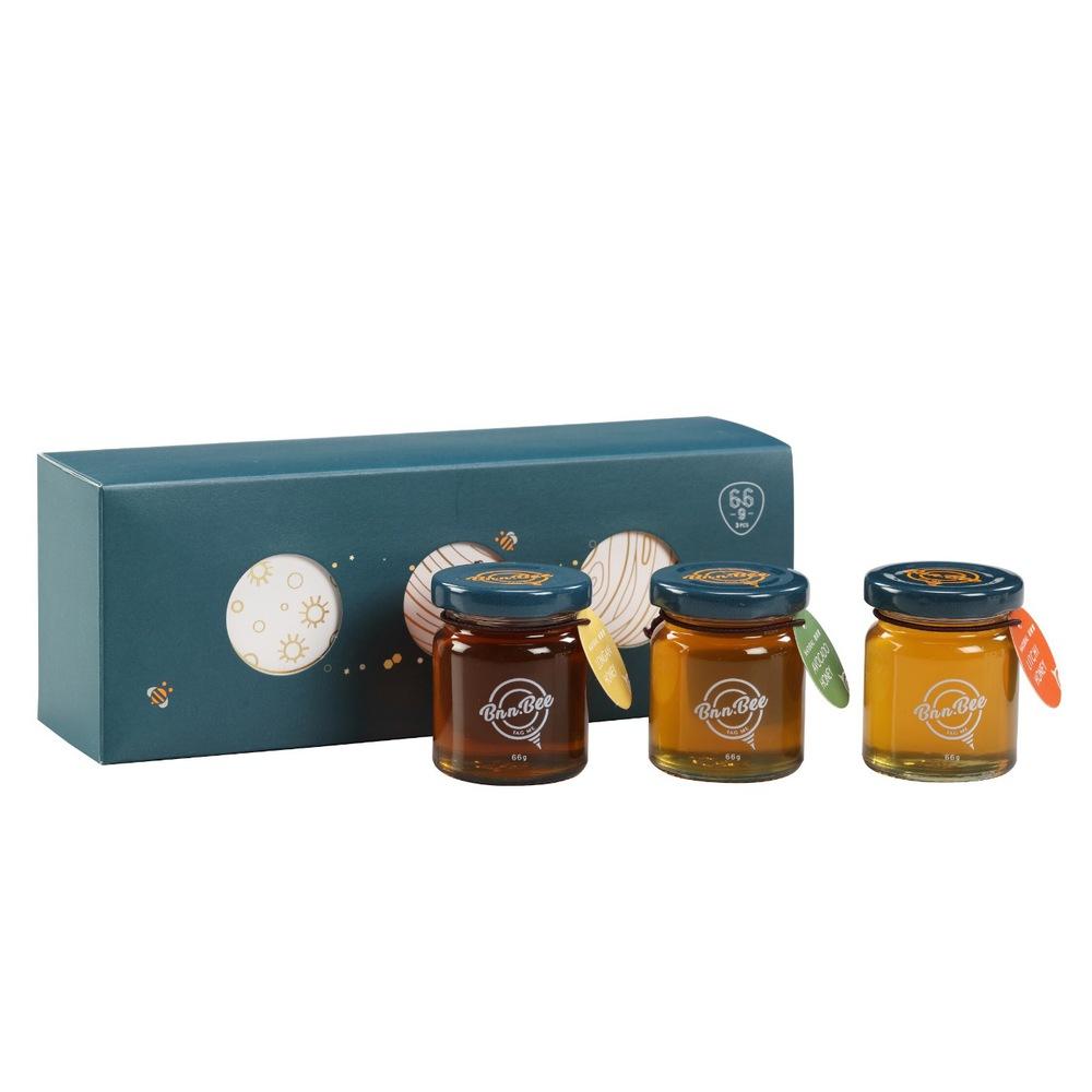 BnnBee 當支蜜|Mini Planet Gift Box 蜜密星球禮盒