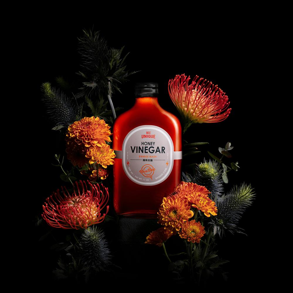 BnnBee 當支蜜|Bee Unique 獨特支醋 - 蜂蜜醋