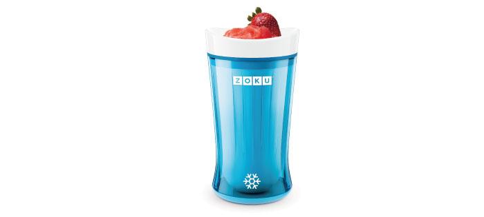 ZOKU|快速冰沙杯2.0 - 淺藍色