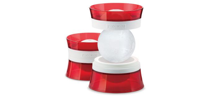 ZOKU|製冰球模具 - 兩入