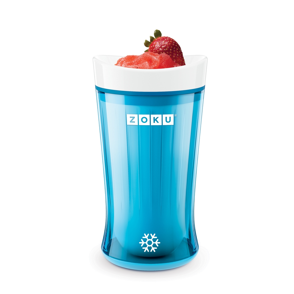 ZOKU 快速冰沙杯2.0 - 淺藍色