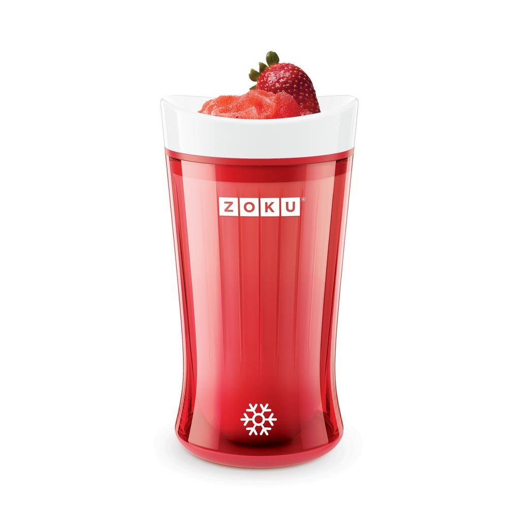 ZOKU|快速冰沙杯2.0 - 紅色