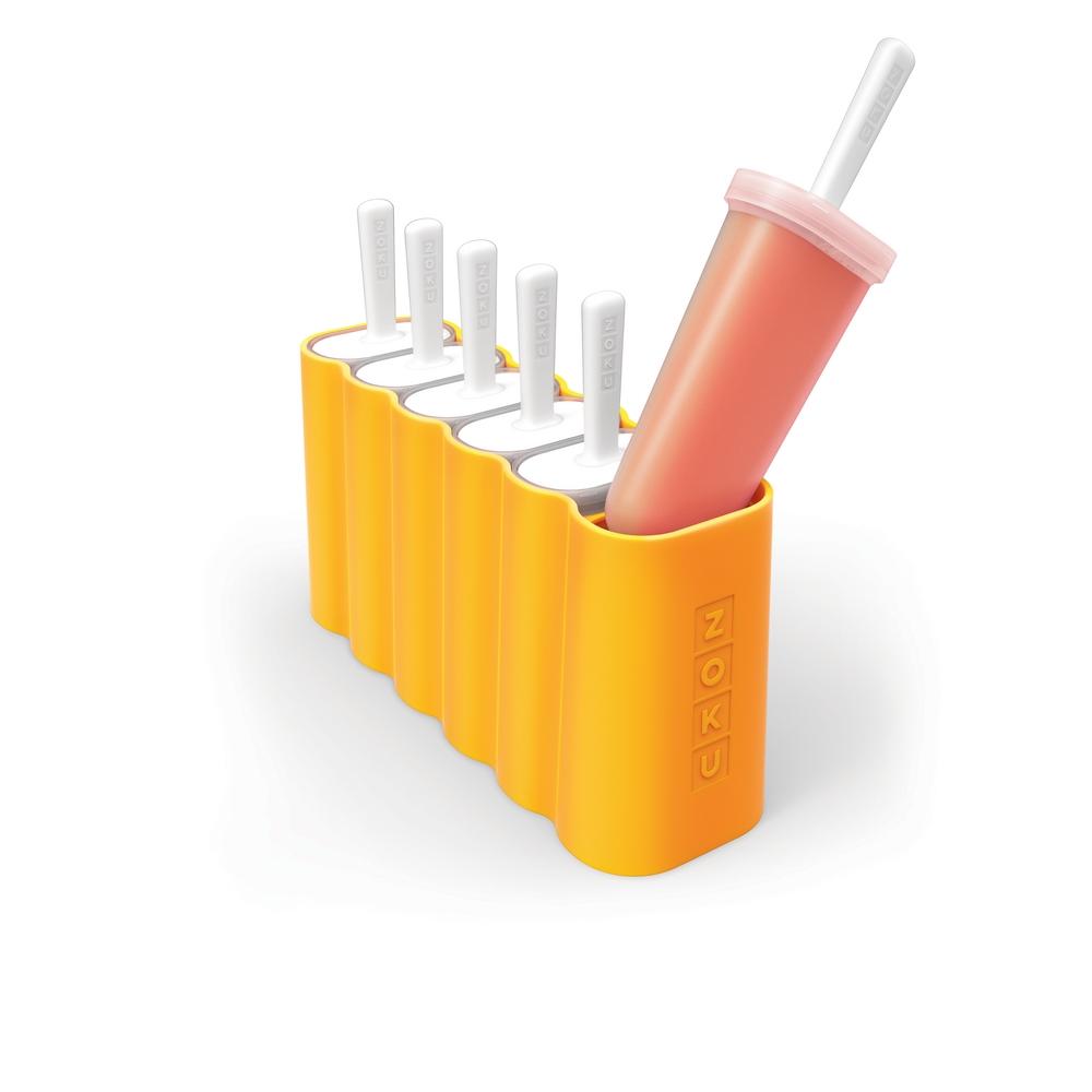 ZOKU|直排冰棒模具組 (六入裝)