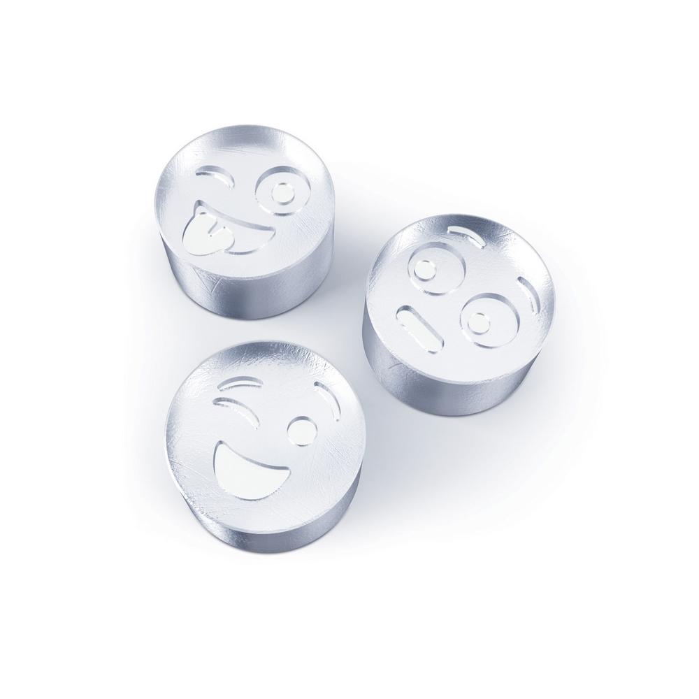 ZOKU|表情圖案製冰盒