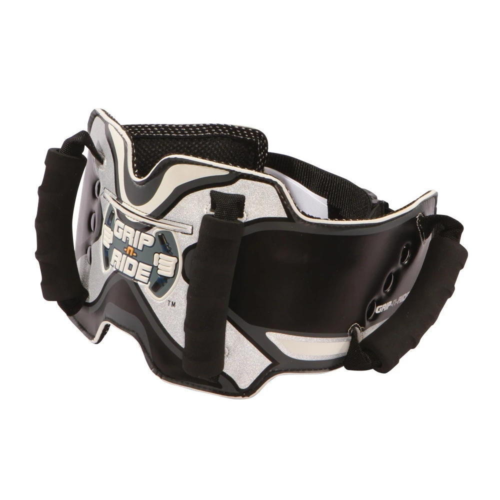Gladbelt|重機輔助腰帶-運動風格款 黑色